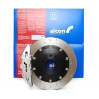 Zestaw hamulcowy przód 4 tłoczkowy 365 mm ALCON - VW GOLF Mk5 GTI / R32