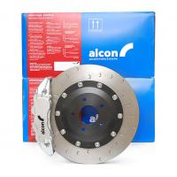 Zestaw hamulcowy przód 6 tłoczkowy 365 mm ALCON - BMW 3 F30