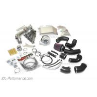 Zestaw turbo AMS 950XP - MITSUBISHI LANCER EVO X