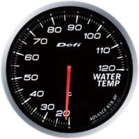 Zegar DEFI ADVANCE BF Temperatura wody - białe podświetlenie