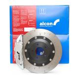 Zestaw hamulcowy przód 6 tłoczkowy 365x32 mm ALCON - TOYOTA GT86 / SUBARU BRZ