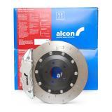 Zestaw hamulcowy przód 6 tłoczkowy 365 mm ALCON - MITSUBISHI LANCER EVO X
