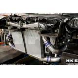 Zestaw intercoolera HKS Nissan GT-R GTR35 (tylko auta 2007-2010r)