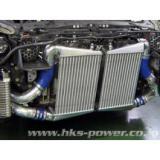 Intercooler HKS Specyfikacja GT1000 Nissan GT-R R35 13001-AN015