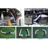 Orurowanie intercoolera HKS Nissan GTR35