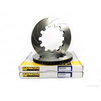 Tarcze hamulcowe AP Racing NISSAN Skyline GTR33 & GTR34 Tył. 95 - 02 330x24