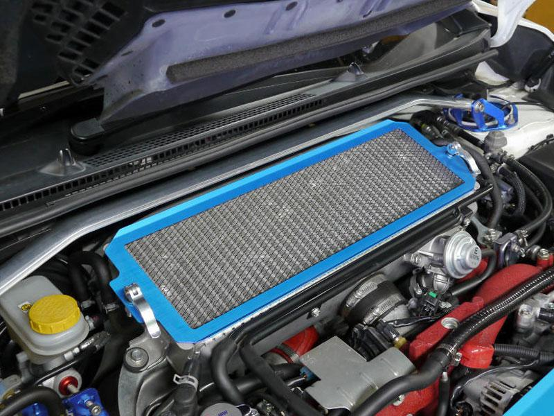 Cusco siatka – osłona intercoolera 6A1 035 A - Subaru Impreza WRX / STI