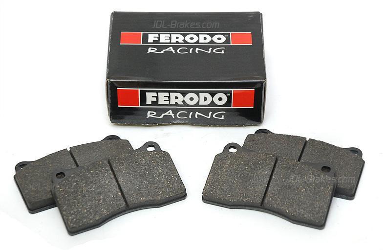Klocki Hamulcowe Ferodo DS1.11 (FCP4830W)