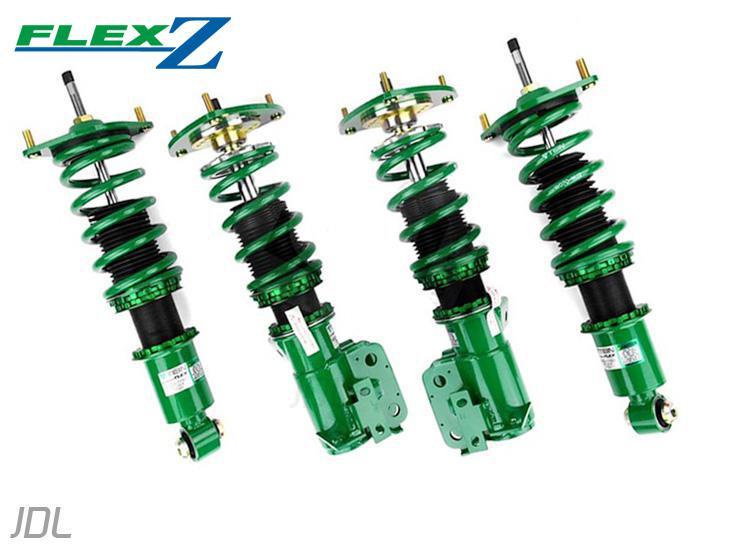 Zestaw zawieszenia TEIN FLEX Z Toyota GT86 / Subaru BRZ –  VSTD8-C1SS4
