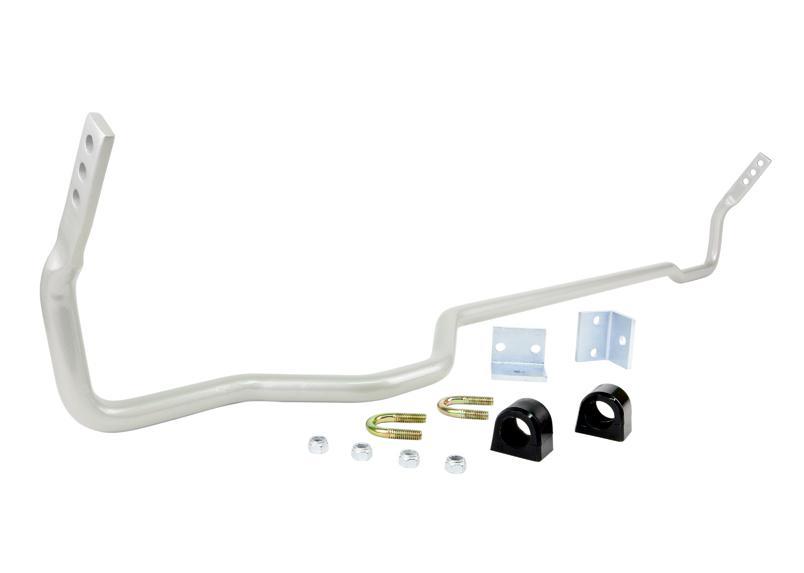 Whiteline BSR35XZ Stabilizator - tył - SUBARU FORESTER INCL TURBO SG 9/2002-8/2008 (4CYL)