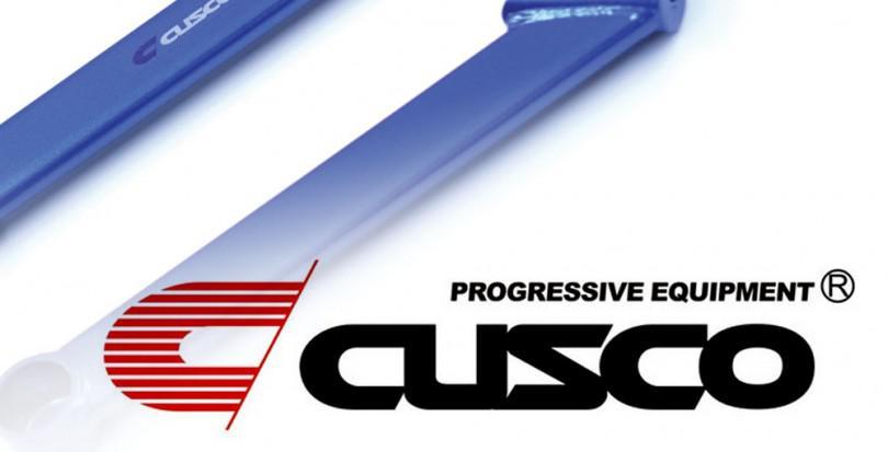 Rozpórka Cusco 6A1 492 RM tylnego pasa - Subaru Impreza WRX / WRX STI / Levorg