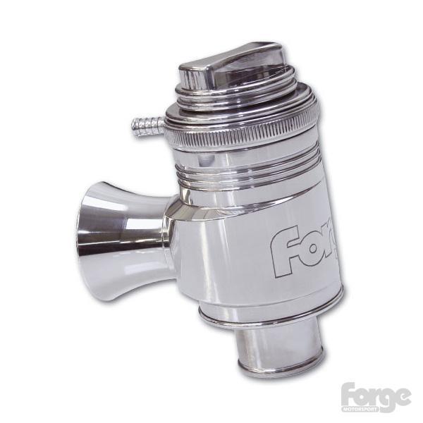 Forge FMDVRSA-C/25 - Zawór TYPE RS - atmosferyczny - Mitsubishi EVO 7 / EVO8 / EVO9 / EVO 10
