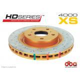 Tarcze hamulcowe DBA 4000 XS MITSUBISHI LANCER EVO X 2.0 (przód) DBA 42224XS