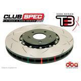 Tarcze hamulcowe DBA 5000 T3 (przód) DBA 5010BLKS