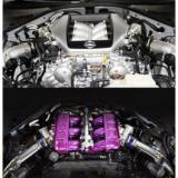 Zbiornik wyrównawczy HKS High Flow Nissan GTR35 13008-AN002