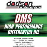 Dodson DODSON HIGH PERFORMANCE ENGINE OIL