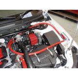 Forge FMCT2EV10 - Zestaw zbiornika oleju Turbo - układ dolotowy - Mitsubishi EVO 10
