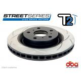 Tarcze hamulcowe DBA Street T2 AUDI S4 / S5 / SQ5 / A6 / A7 / A8 (tył)  DBA 2847S