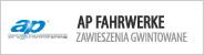AP zawieszenia gwintowane