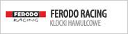 Ferodo Klocki hamulcowe