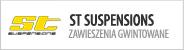 ST Suspensions zawieszenia gwintowane