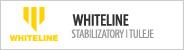 Whiteline zawieszenie stabilizatory
