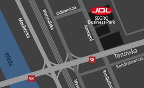 jdl-performance-mapa-dojazdu-warszawa